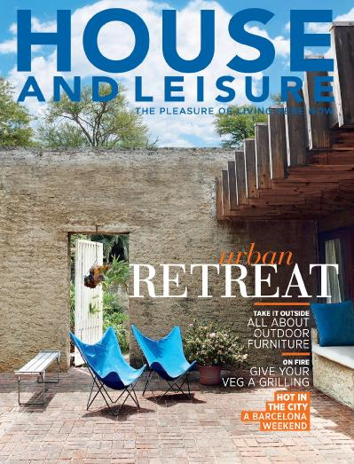 House and Leisure  December (2017)