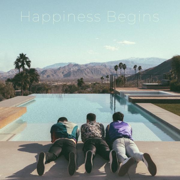 Jonas Brothers   Happiness Begins ((2019)) Mp3 (320 Kbps) [hunter]