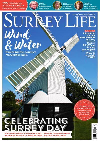 Surrey Life May (2019)