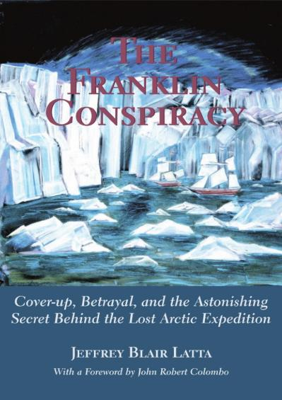 The Franklin Conspiracy- An  Jeffrey Blair Latta