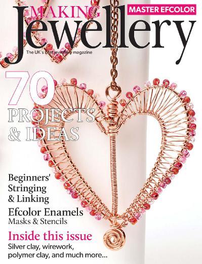 Making Jewellery February (2018)