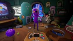 Trover Saves the Universe (2019/ENG/MULTi5/RePack от FitGirl)