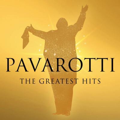 Luciano Pavarotti - Pavarotti [The Greatest Hits] (2019) FLAC