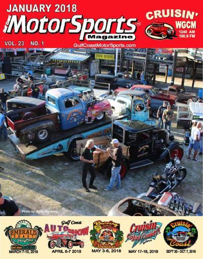 Gulf Coast MotorSports  December (2017)