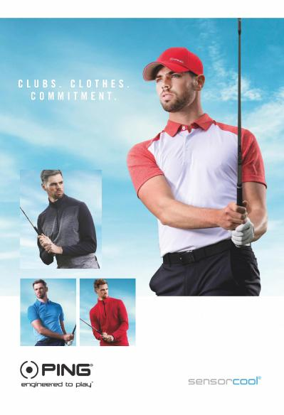 Golf Monthly UK  July (2019)