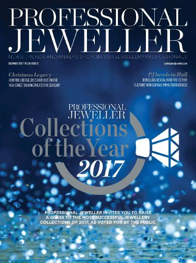 Professional Jeweller December (2017)