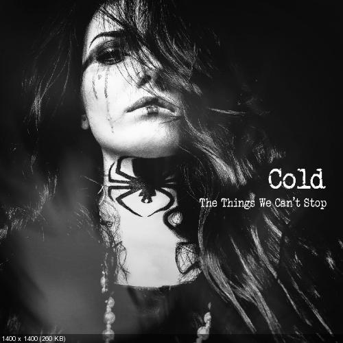 Cold - New Tracks (2019)