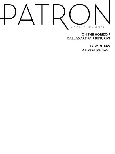Patron Magazine April (2019)