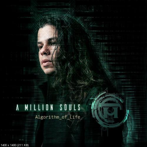A Million Souls - Algorithm of Life (Single) (2019)