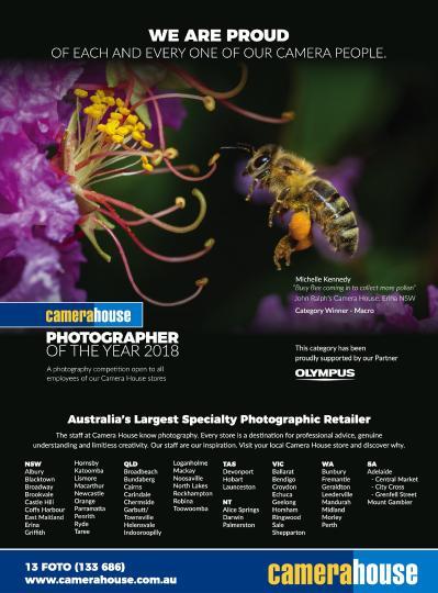 Australian Photography June (2019)