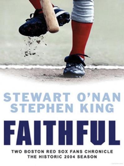Stephen King - NF - Faithful (2004)