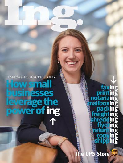 Inc Magazine  June (2019)