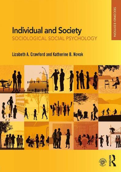 Indivi Lizabeth A Crawford & Katherine B Novak