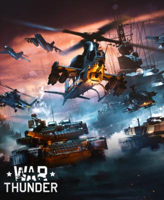 War Thunder [1.89.1.78] (Gaijin Entertainment) (ENG+RUS) [L]
