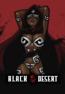 Black Desert [1110.1] (Innova Systems) (RUS) [L]