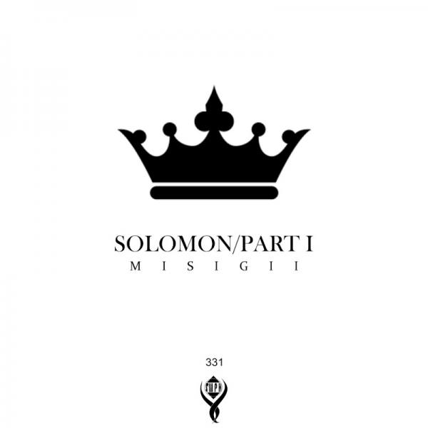 Misigii Solomon  Part I  (2017) Bpm