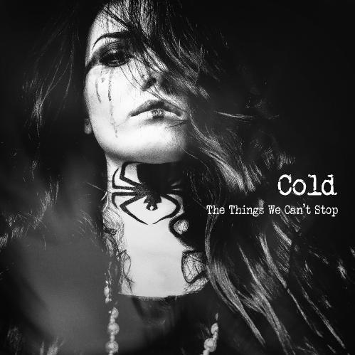 Новый альбом Cold