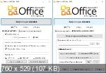 Microsoft Office 2010 SP2 Pro Plus / Standard 14.0.7232.5000RePack by KpoJIuK (2019.06)