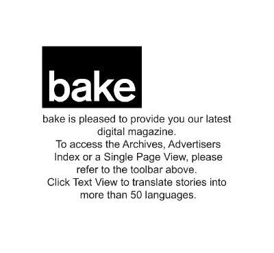 bake April 20(2019)