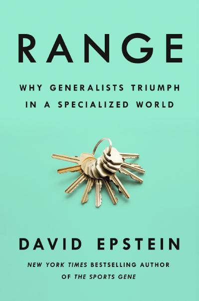 07 Range by David Epstein
