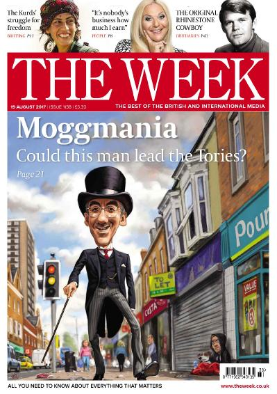 The Week UK  Issue 1138  19 August (2017)