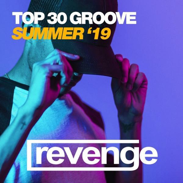 Va Top 30 Groove Summer 19  (2019) Bpm