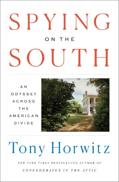 15 Spying on the South - Tony Horwitz