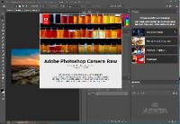 Adobe Photoshop CC 2019 20.0.5 RePack by D!akov