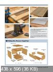 Popular Woodworking №246  (2019)