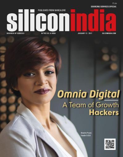 Siliconindia India Edition  January (2018)