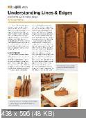 Popular Woodworking №247  (2019)