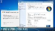 Windows 7 Pro SP1 x64 3in1 OEM June 2019 by Generation2 (RUS/MULTi-7)
