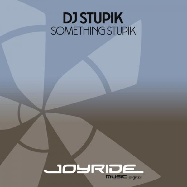 Dj Stupik   Something Stupik Jmd036  (2003) Justify Int