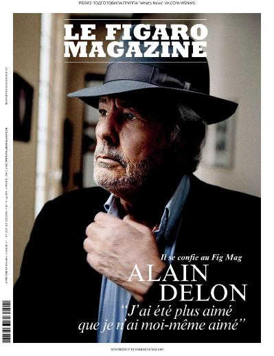 Le Figaro Magazine - 17 05 2019 - 18 05 (2019)