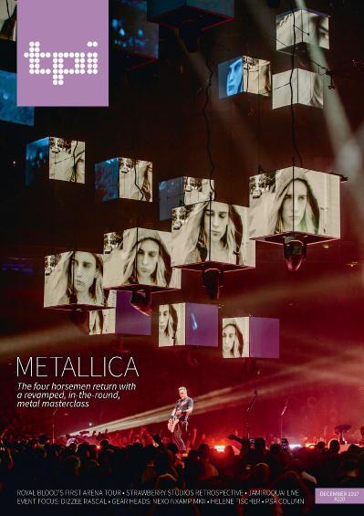 TPi Magazine December (2017)
