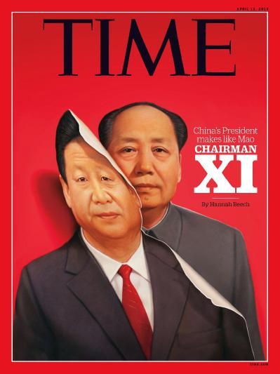 Time Asia - 11 April 2016 1