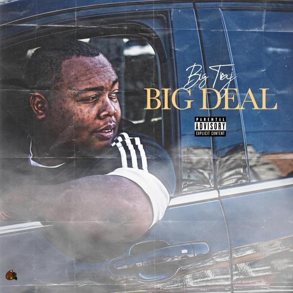 Big Traj Big Deal  (2019) Enraged