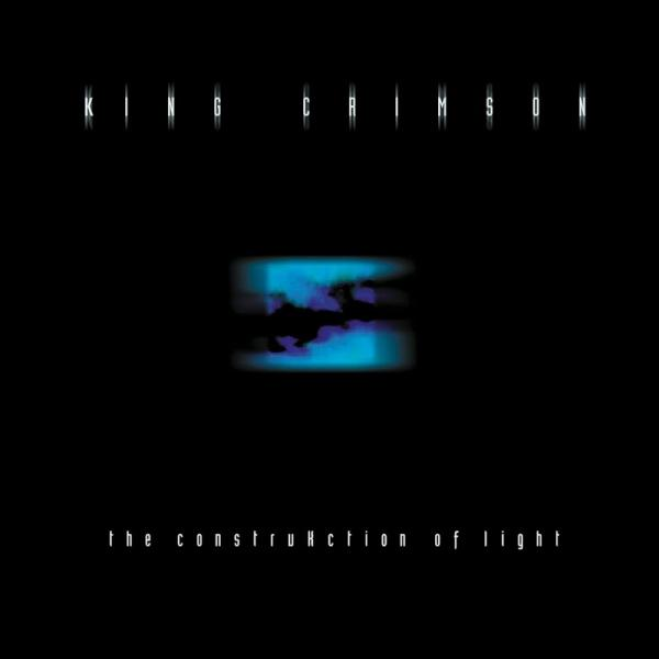 King Crimson The Construkction Of Light Remastered  (2016) Entitled Int