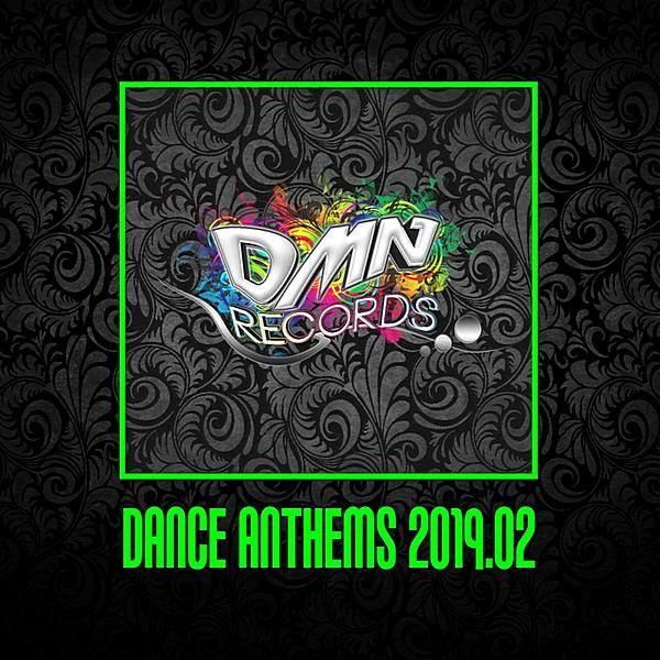 Dance Anthems (2019) 02
