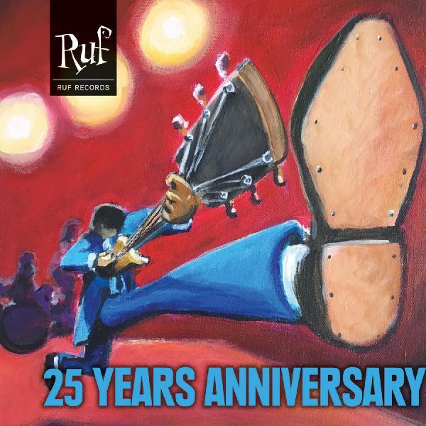 Va   Ruf Records 25 Years Anniversary ((2019)) Mp3