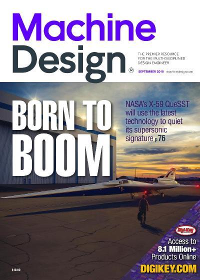 Machine Design - September (2018)