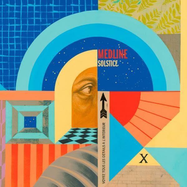 Medline Solstice Mblp003  (2018) Soundz