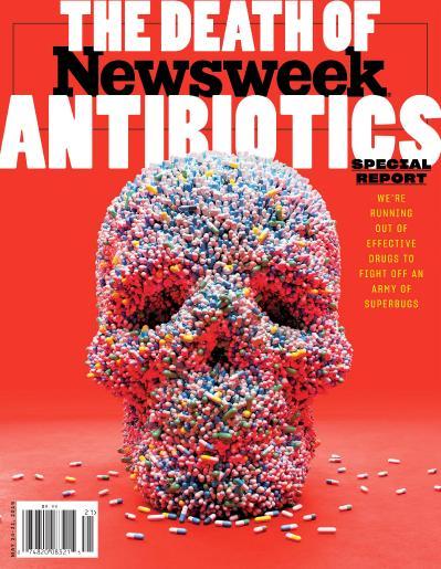 Newsweek USA - 24 05 2019 - 31 05 (2019)