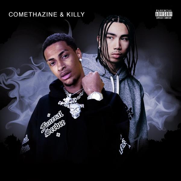 Comethazine Comethazine And Killy  (2019) Enraged
