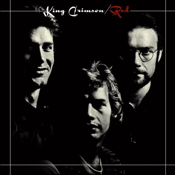 King Crimson Red Expanded And Remastered Original Album Mix Remastered  (2014) Ent...