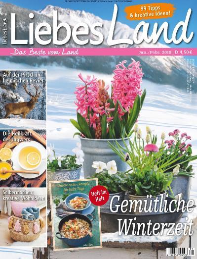 Liebes Land - 01 2019 - 02 (2019)