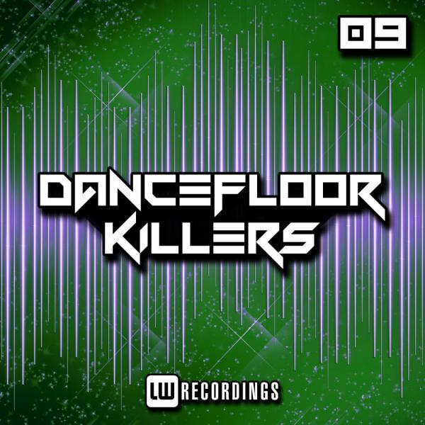 Va Dancefloor Killers Vol 09 Lwdfk09  (2019) Bf