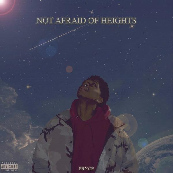 Pryce Not Afraid Of Heights  (2019) Enraged