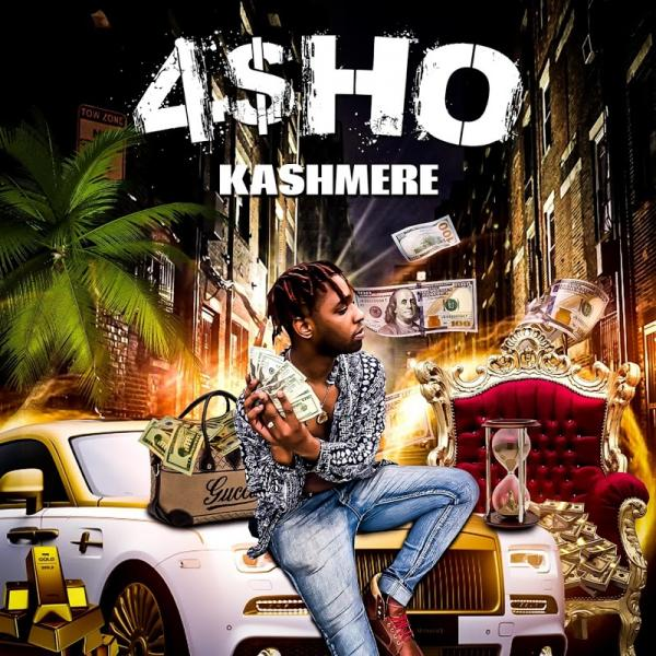 Kashmere 4sho  (2019) Enraged
