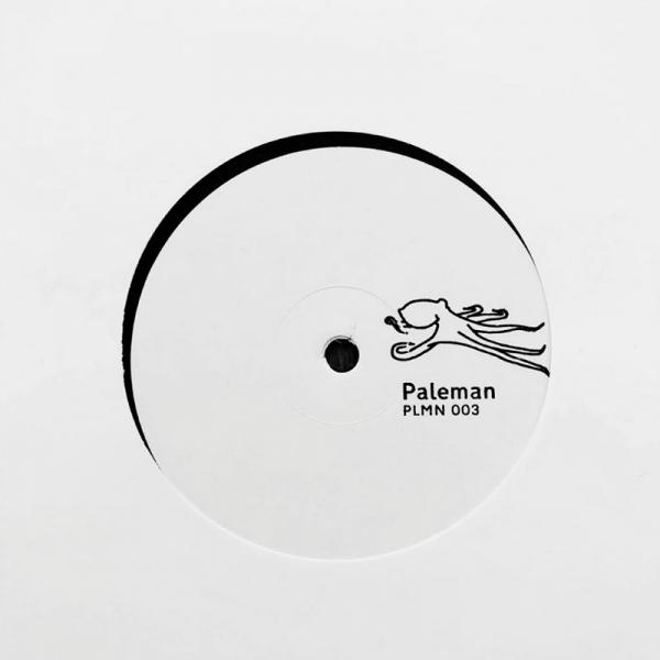 Paleman Plmn003 Awd416175  (2019) Entangle